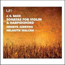 <b>Henryk Szeryng</b>: J.S. <b>Bach</b>: Works for Violin & Keyboard - Music ...