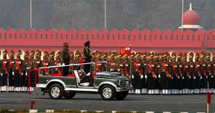 india strategic     army  indian army    s stellar role in nation        and making a substantial contribution to national security  every young nation    s army has a major role to play in nation building  the indian army