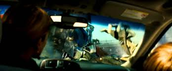 Image result for Transformers (2007)