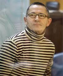 El miembro del GRAPO Fernando Silva Sande, en la Audiencia Nacional, donde se le juzga junto a sus compañeros de organización Manuel Pérez Martínez e Isabel ... - 1196685782447silva-sandedn