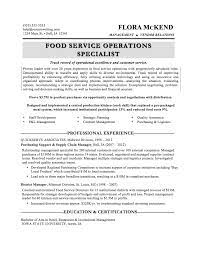 Sample Resume  Resume Skills Manufacturing Sales Rep Sle