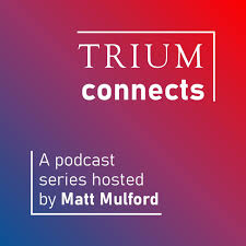 TRIUM Connects