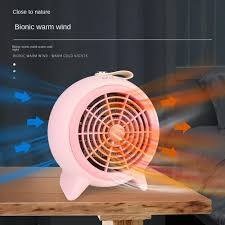 New type of heater for home and office portable mini desktop ... - Vova