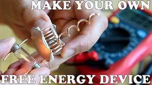 how to make a energy device cheap and easy how to make a energy device cheap and easy