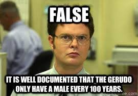 Dwight False memes | quickmeme via Relatably.com