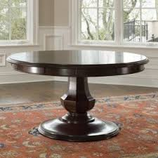 dining table that seats 10: dining room table sienna round dining table and chairs from