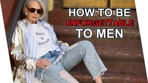 How to be Unforgettable to <b>High</b>-<b>Quality Men</b> - YouTube