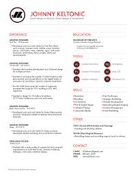 jk design resume for
