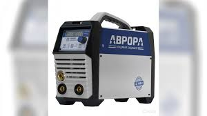 Инверторный <b>сварочный полуавтомат Аврора Динамика</b> купить ...