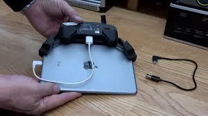 DJI Mavic Pro <b>USB</b> Right Angle Cables - YouTube