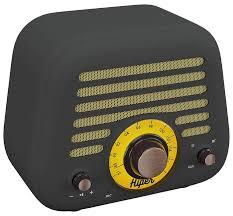 Портативная акустика <b>HIPER Retro L</b> — купить по выгодной цене ...