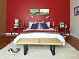 bedroom painting designs: bedroom paint color ideas pictures amp options home remodeling contemporary bedroom paint designs