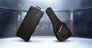 Hard <b>Cases</b> vs. <b>Soft Cases for</b> Guitar or Bass | Sweetwater