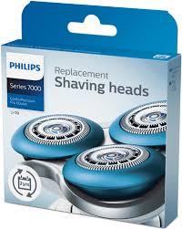 Бритвенные головки <b>Philips SH70</b>/<b>60</b> для Shaver series 7000, 3 шт