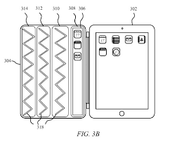 Apple патентует Smart <b>Cover со встроенным</b> дисплеем. Новости ...