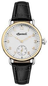 Наручные <b>часы Ingersoll</b> I03602 — купить по выгодной цене на ...