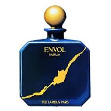 <b>Ted Lapidus Envol</b>, купить духи, отзывы и описание <b>Envol</b>