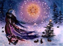 Bildresultat för winter solstice