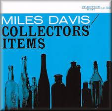 <b>Miles Davis Collectors</b> Items 0888072312227 : Jazz CD Reviews ...