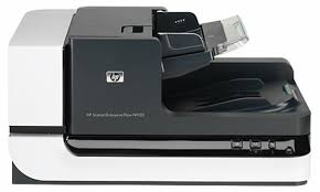 <b>Сканер HP Scanjet Enterprise</b> Flow N9120 — купить по выгодной ...
