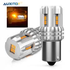 2 шт. P21W LED 1156 BA15S 5630 5730 <b>Светодиодные</b> лампы ...