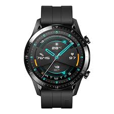 Buy HUAWEI Watch GT 2 Sport (Matte Black, 46mm, 2 ... - Amazon.in