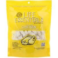 Cat-Man-Doo, <b>Life Essentials</b>, <b>Freeze Dried</b> Sirloin Beef Nuggets ...