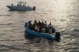 Resultado de imagen para fotos a cubanos llegando a Miami