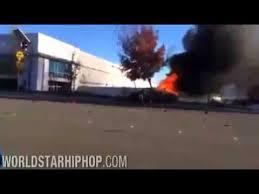 Paul Walker Car AccidentCrash Aftermath Footage - UNCUT ...
