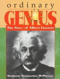 The Story of Albert Einstein (Trailblazer Biographies (Paperback))