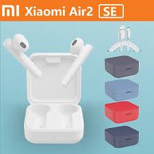 <b>Xiaomi Air2 SE</b> Wireless Bluetooth Earphone TWS AirDots Pro 2SE ...
