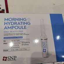 Buy Face Serums from <b>SNP</b> in Malaysia July 2020