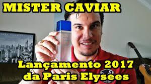 Resenha <b>Perfume</b> Mister <b>Caviar</b> (Contratipo de Leau Dissey ...