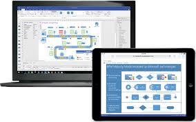 the new visio is here work visually office
