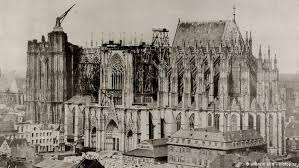 「1880, Kölner Dom under construction」の画像検索結果