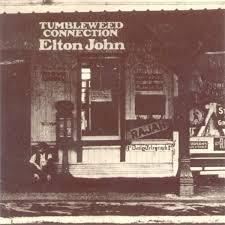 <b>Tumbleweed</b> Connection - Rolling Stone