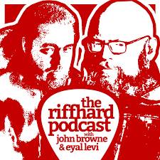 The Riffhard Podcast