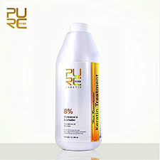 Buy <b>Purc</b> Brazilian <b>Keratin</b> Hair Treatment with <b>Formalin</b> for ...