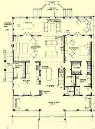 Dogtrot House Plans   VAlineModern Dog Trot Floor Plans Houses