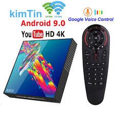 New <b>X96 X96Q</b> Smart TV Box <b>Android 10.0</b> Quad Core 2GB 16GB ...
