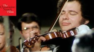 <b>Itzhak Perlman</b>: <b>Brahms</b> - Violin Concerto in D major, Op. 77 ...
