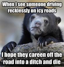 Confession Bear memes | quickmeme via Relatably.com