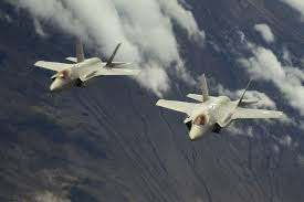 F-35 Dogfight Accidentally Resulted in a Sky <b>Penis</b>, Officials Say ...