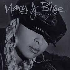<b>Mary J Blige</b> - <b>My</b> Life (2 Lp) (Vinyl) : Target