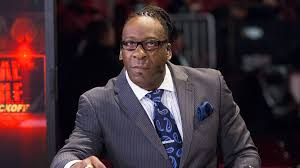 <b>Booker T</b> | WWE