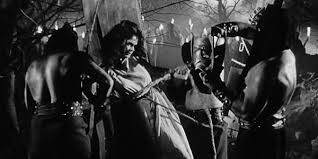 Image result for images from movie black sunday