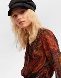 Черные женские кепки — Купить в интернет-магазине с ...