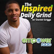 The Inspired Daily Grind