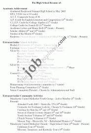 cover letter basic resume template for high school students resume cover letter cover letter template for basic resume high sample school student example business resumes instantresumetemplatesbasic