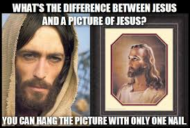 Jesus Joke - For all the Pro-Free Speech and newly converted ... via Relatably.com